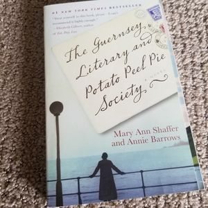 The Guernsey Literary and Potato Peel Pie …